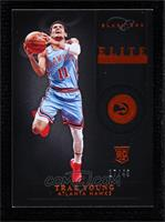 Elite Black Box - Trae Young #/49