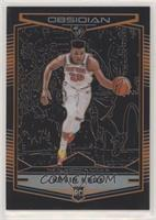 Obsidian Preview - Kevin Knox #/149
