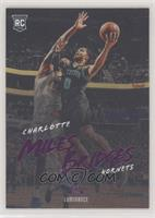 Luminance - Miles Bridges
