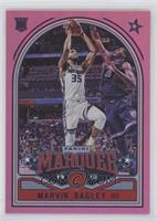 Marquee - Marvin Bagley III [EX to NM]