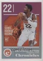 Rookies - Deandre Ayton #/75