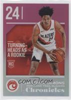 Rookies - Anfernee Simons #/75