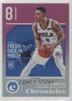 Rookies - Zhaire Smith #/75