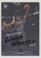 Luminance - Lonnie Walker IV #/49