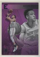 Essentials - Kevin Knox #/49