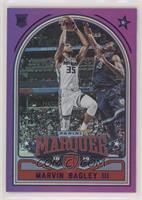 Marquee - Marvin Bagley III /49