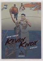 Luminance - Kevin Knox #/149