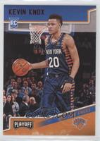 Playoff - Kevin Knox /149