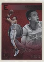 Essentials - Kevin Knox #/149
