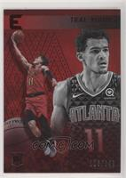 Essentials - Trae Young #/149
