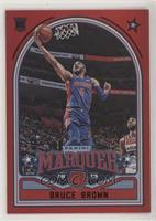 Marquee - Bruce Brown /149
