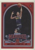 Marquee - Michael Porter Jr. #/149