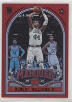 Marquee - Robert Williams III #/149