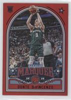 Marquee - Donte DiVincenzo /149