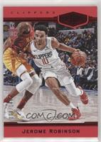 Plates and Patches - Jerome Robinson /149