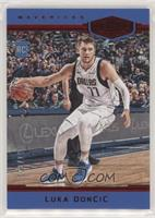 Plates and Patches - Luka Doncic #/149