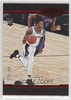 Plates and Patches - Lonnie Walker IV #/149