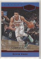 Plates and Patches - Kevin Knox #/149
