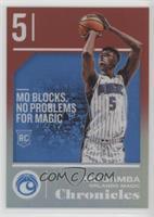 Rookies - Mo Bamba #/149