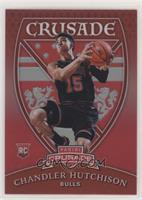 Crusade - Chandler Hutchison #/149