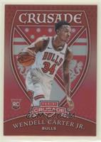 Crusade - Wendell Carter Jr. #/149