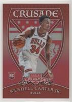 Crusade - Wendell Carter Jr. /149
