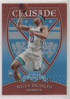 Crusade - Miles Bridges #/149