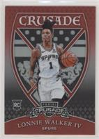 Crusade - Lonnie Walker IV /149