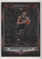 Obsidian Preview - Marvin Bagley III #/5