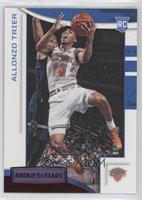 Rookies and Stars - Allonzo Trier #/149