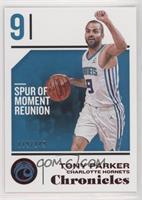 Tony Parker /149