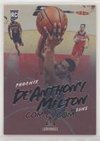Luminance - De'Anthony Melton