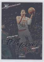 Luminance - Trae Young
