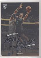 Luminance - Miles Bridges [EX to NM]