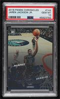 Luminance - Jaren Jackson Jr. [PSA 10 GEM MT]