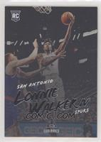 Luminance - Lonnie Walker IV