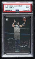 Luminance - Luka Doncic [PSA 9 MINT]