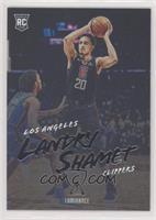 Luminance - Landry Shamet