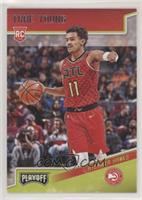 Playoff - Trae Young [EX to NM]