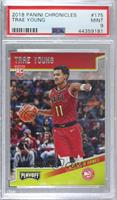 Playoff - Trae Young [PSA9MINT]