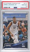 Playoff - Jaren Jackson Jr. [PSA 10 GEM MT]