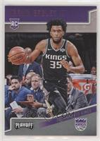 Playoff - Marvin Bagley III [EX to NM]