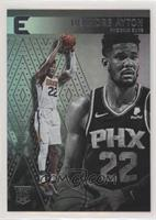 Essentials - Deandre Ayton