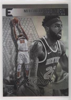 2018-19 Panini Chronicles - [Base] #215 - Essentials - Mitchell Robinson
