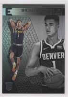 Essentials - Michael Porter Jr.