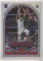 Marquee - Marvin Bagley III