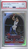 Marquee - Luka Doncic [PSA9MINT]