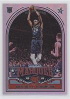 Marquee - Mitchell Robinson [EX to NM]