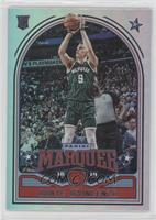 Marquee - Donte DiVincenzo