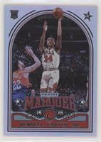Marquee - Wendell Carter Jr. [EXtoNM]